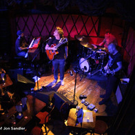 Rockwood Music Hall, New York, New York