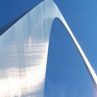 Gateway Arch Riverfront Theaters, St Louis, Missouri