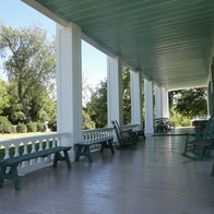 Carnton Plantation, Franklin, Tennessee