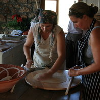 Authentic Messinian Cooking, Pilos, GR
