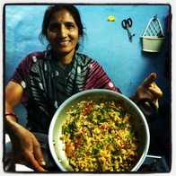 Shashi Cooking School, Udaipur, India