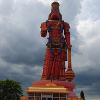 Hanuman Temple, Brickfield, Trinidad and Tobago