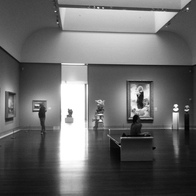 THE MUSEUM OF FINE ARTS, HOUSTON, Houston, Texas