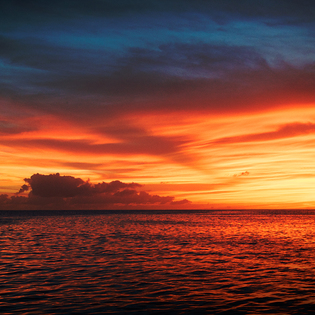 Sensational Sunsets (And Sunrises) Across the Caribbean