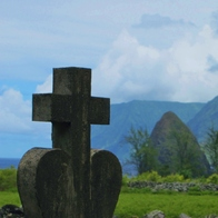 Kalaupapa National Historical Park, Kalaupapa, Hawaii