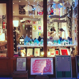 L'Illustre Boutique, Paris, France