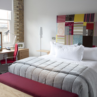 Boundary Hotel, London, United Kingdom