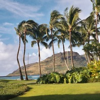 Marriott's Kaua'i Beach Club, Lihue, Hawaii