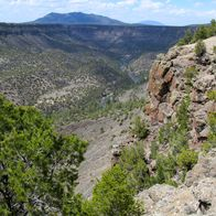 Rio Grande del Norte National Monument, Questa, New Mexico