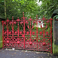 Strawberry Field Community Home, Liverpool, United Kingdom