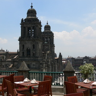 Hotel Holiday Inn Zocalo Mexico City, Mexico City, Mexico
