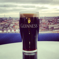 Gravity Bar, Dublin, Ireland