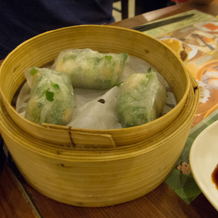 24 Hours of Eating in Beijing