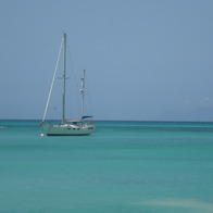 Great Bay, Little Bay, Sint Maarten