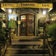 Hotel Tabard Inn, Washington, District of Columbia