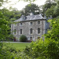 The Hermitage of Braid, Edinburgh, United Kingdom