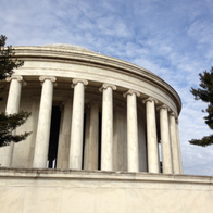 Thomas Jefferson Memorial, Washington, District of Columbia
