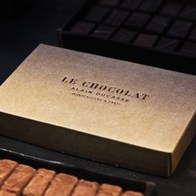 Le Chocolat Alain Ducasse , Paris, France