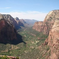 Zion National Park, Hurricane, Utah