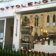 Ottolenghi, London, United Kingdom