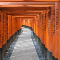 Fushimi Inari Temple, Fushimi Ward, Japan