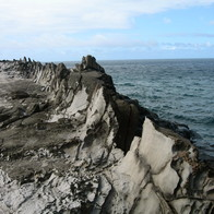 Dragon's Teeth, Lahaina, Hawaii