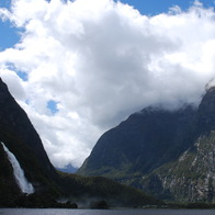 Milford Helicopters, Milford Sound, New Zealand