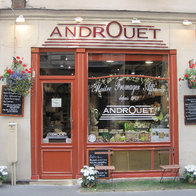 Androuët, Paris, France
