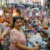 Chandni Chowk, New Delhi, India