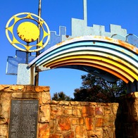 George Harrison Park, Randburg, South Africa
