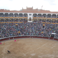 Las Ventas, Madrid, Spain