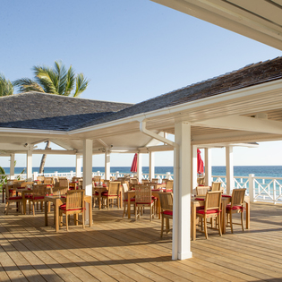 Coral Sands Hotel, Dunmore Town, The Bahamas