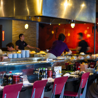 Sushi Maru, Bellevue, Washington