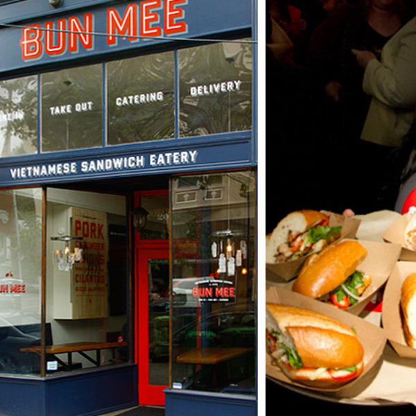 Bun Mee, San Francisco, California