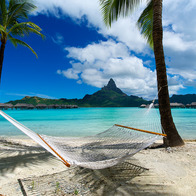 InterContinental Bora Bora Resort & Thalasso Spa, Leeward Islands, French Polynesia