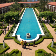 J. Paul Getty Villa, Malibu, California