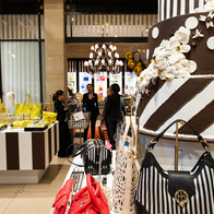 Henri Bendel, New York, New York