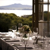Mudbrick Restaurant & Vineyard, Auckland, New Zealand