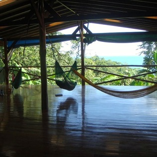 The Yoga Farm, Pavones, Costa Rica