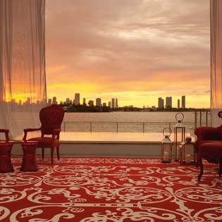 The Best Hotels in Miami