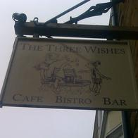 The Three Wishes, Sherborne, United Kingdom