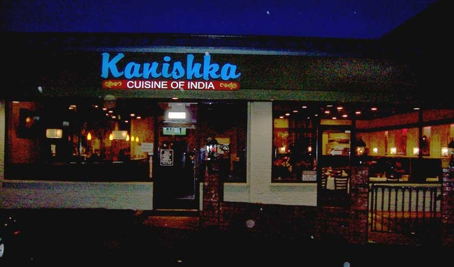 Kanishka Cuisine of India, Redmond, Washington