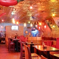 Monterrey Cantina, Royal Oak, Michigan