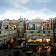 Kingdom of Dreams, IN