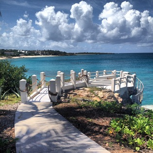 Viceroy Anguilla, Collectivity of Saint Martin, Saint Martin
