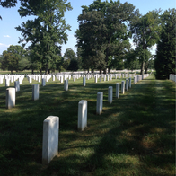 Arlington National Cemetery, Arlington, Virginia