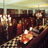 The Grolier Club, New York, New York