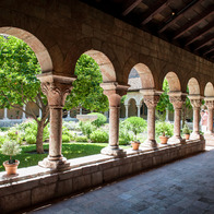 The Cloisters Museum & Gardens, New York, New York