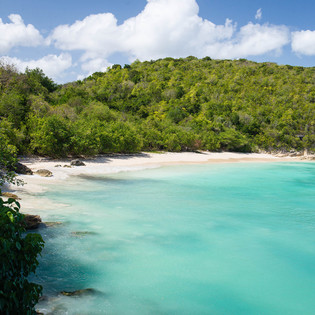 Bush Bay, Saint John, Antigua and Barbuda