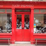 Nude Espresso, London, United Kingdom
